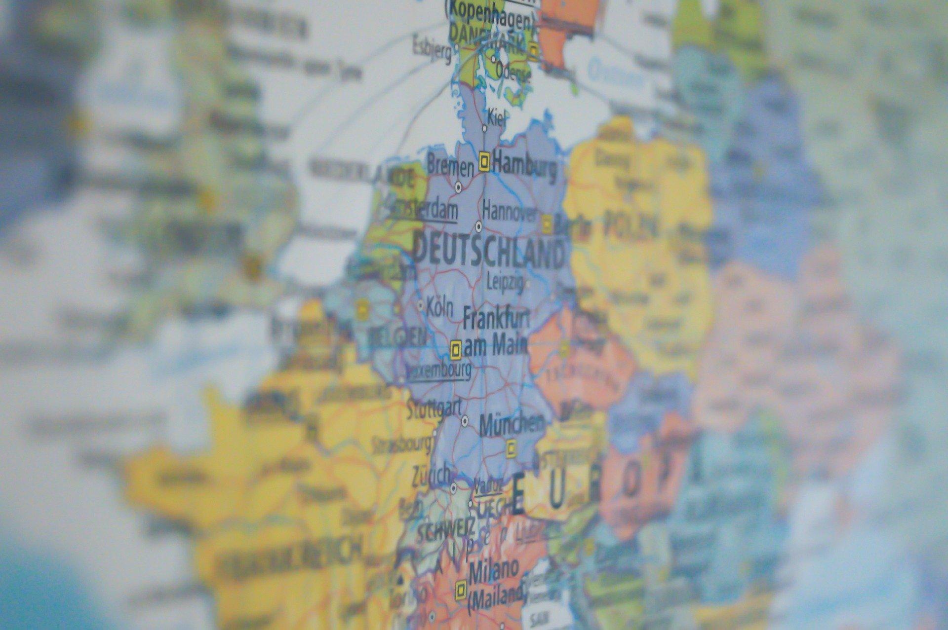 Anlageimmobilien Deutschland