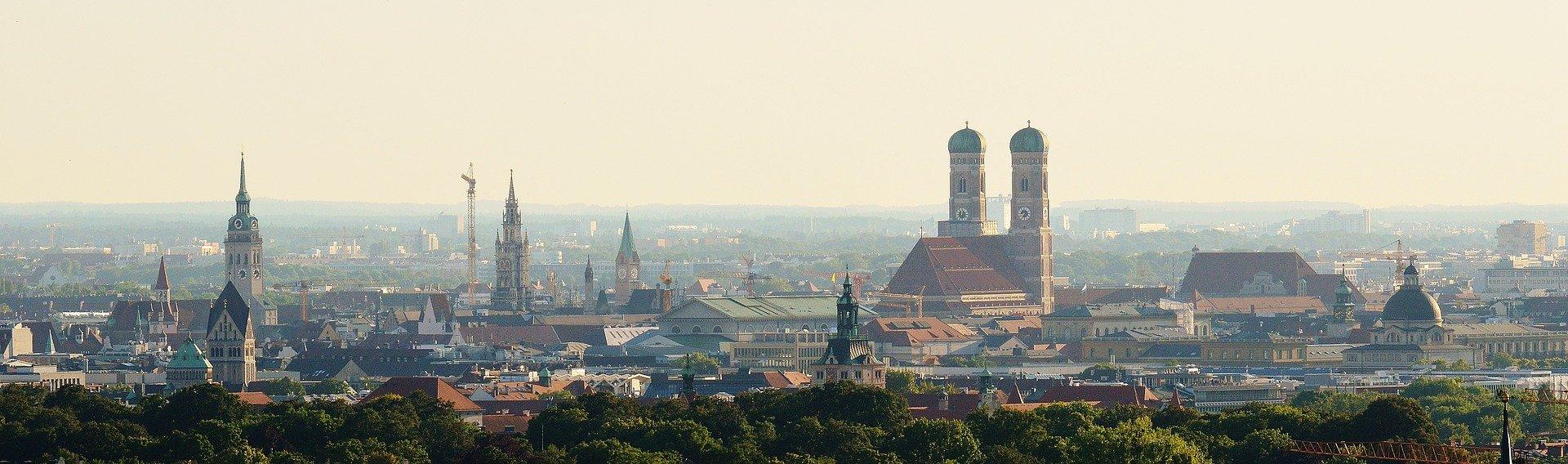 Anlageimmobilien München