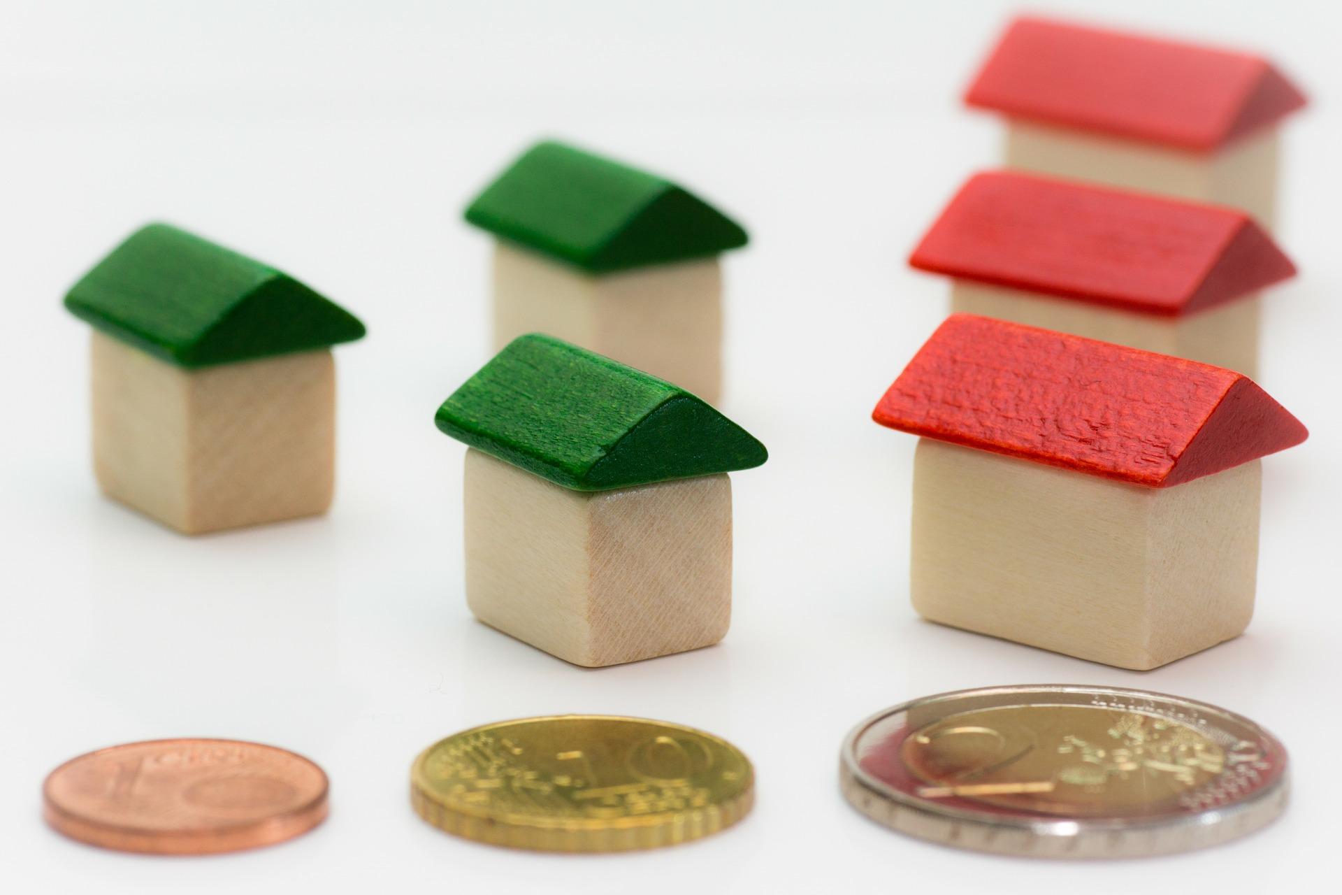 Cashflow bei Immobilien
